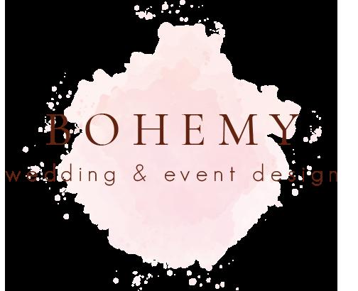 Bohemy Wedding