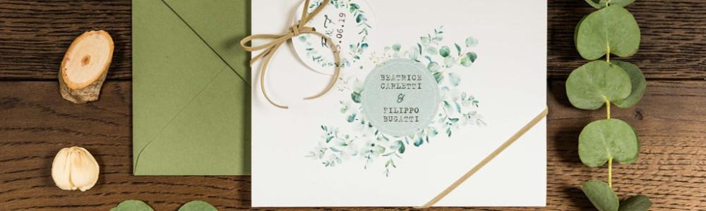 Inviti di matrimonio a Terni